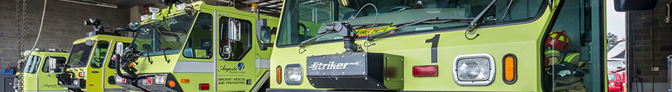Banner-ARFF | Training Courses