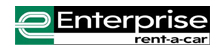 Enterprise Logo | Car Rentals