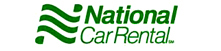 National Logo | Car Rentals