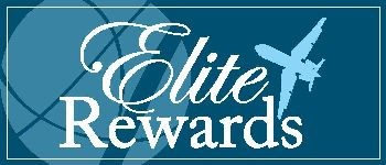 Elite Rewards Banner | Airport Rewards Programs