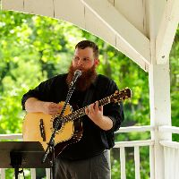 Adam Harris | Spring Music Fest