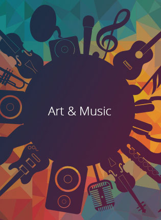 Augusta Regional Airport Arts & Music