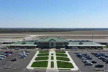 Augusta International Airport Business Development Opportunity | Augusta Regional Airport Site