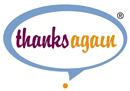Thanks Logo | Thanks Again Program