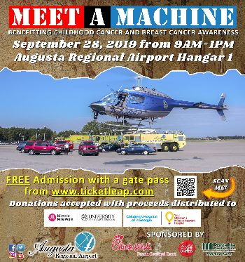 Meet a Machine Flyer | Press Releases