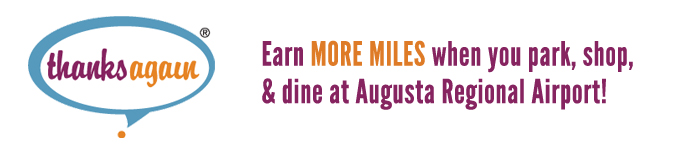 Thanks Again Banner | Thanks Again Program